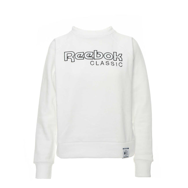 Big Logo Fleece Crew