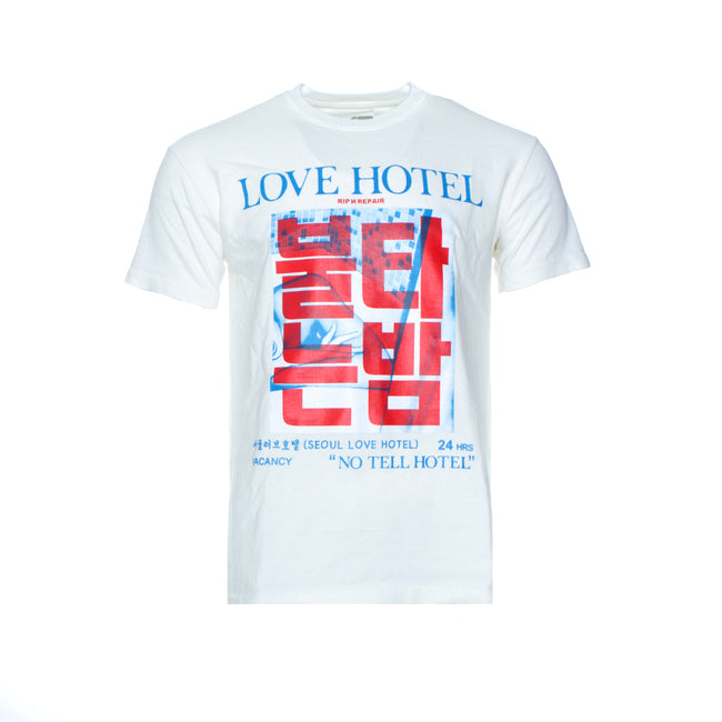 No Tell Hotel T-Shirt