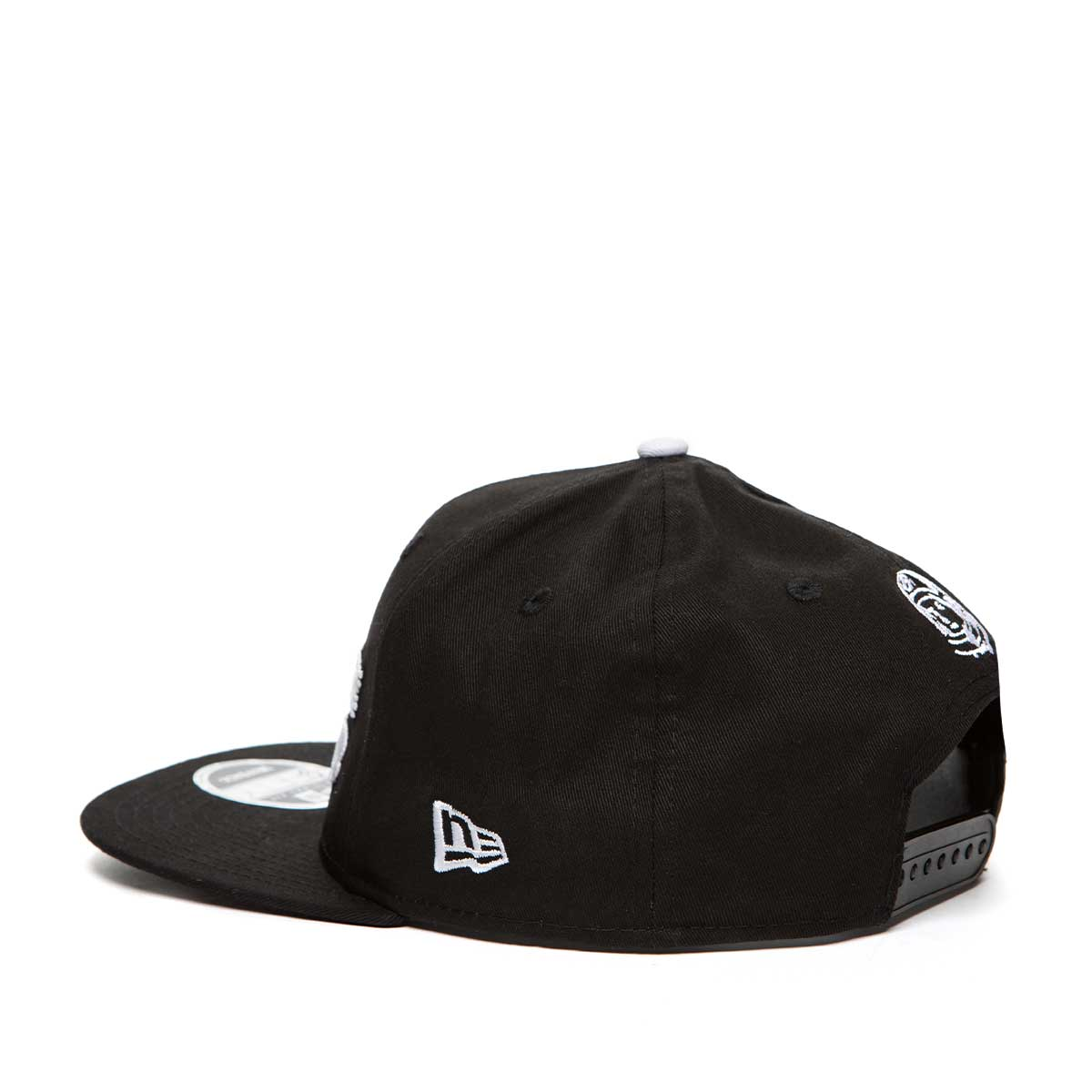 Billionaire Boys Club & Ice Cream Boys Club Snapback