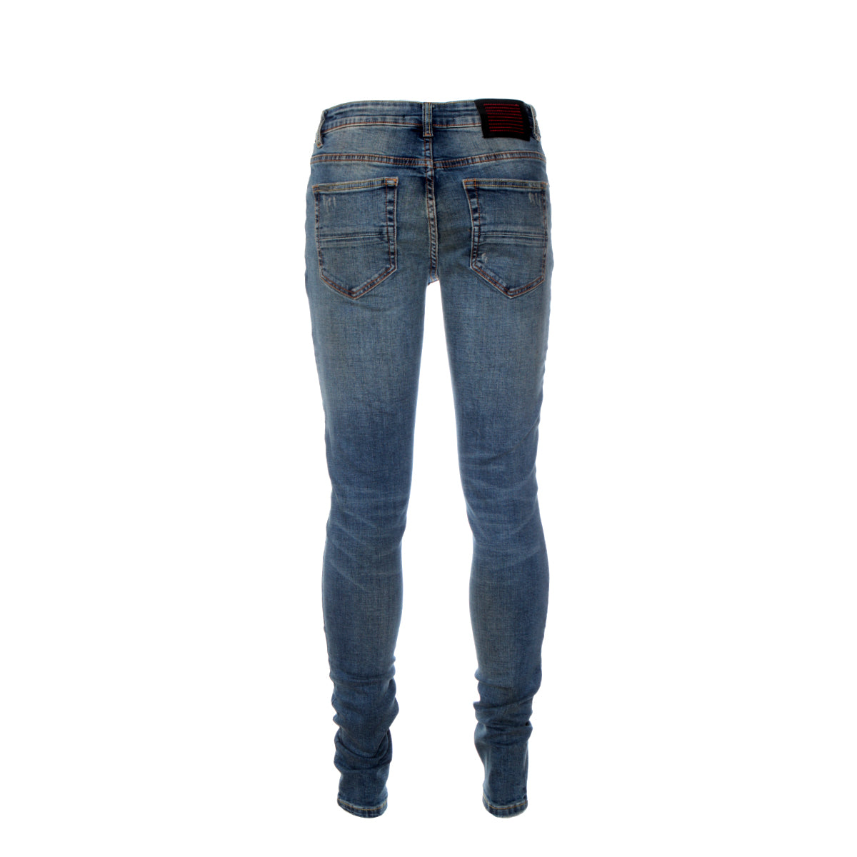 Serenede Architect 22 Men's Skinny Designer Jeans