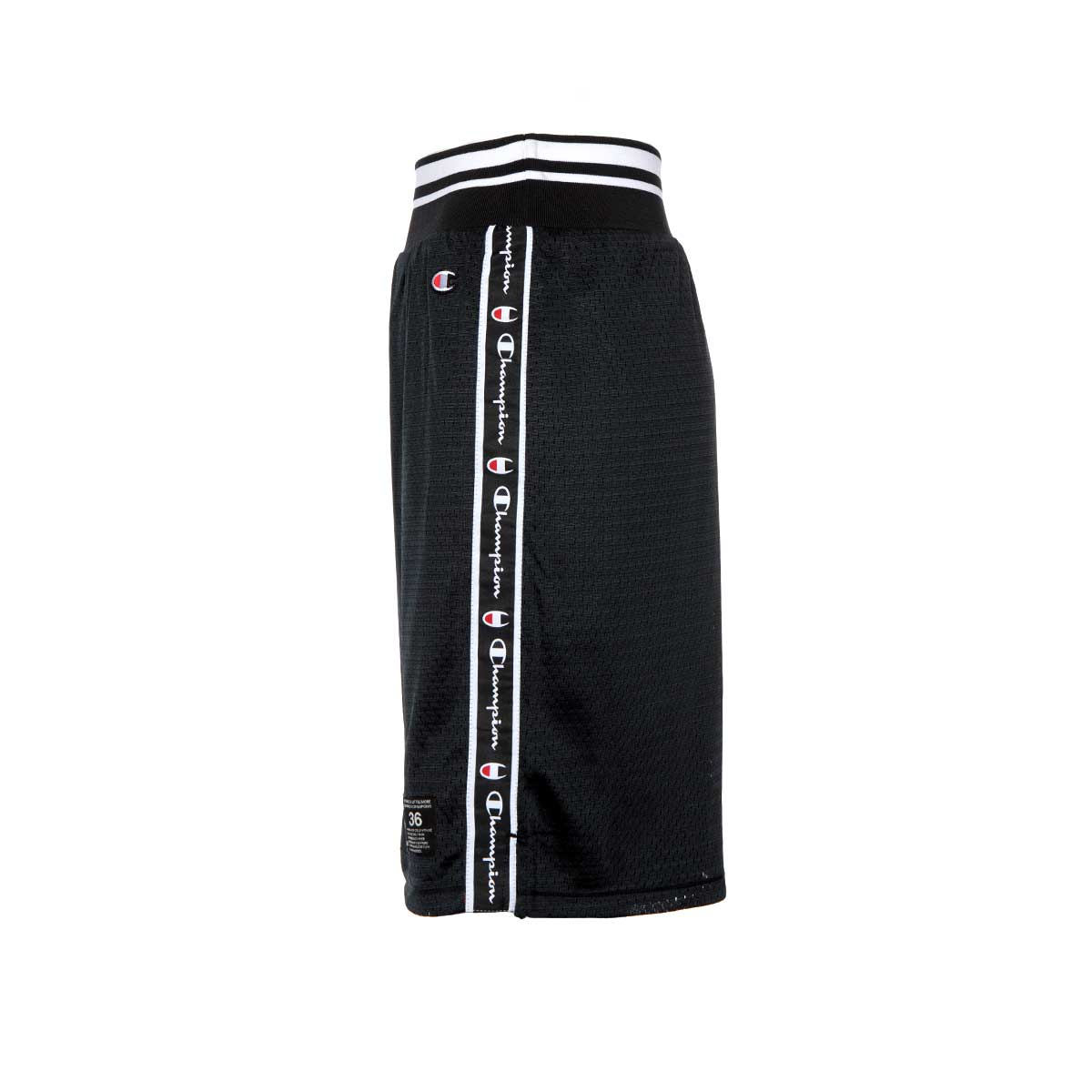 Champion Life Reversible Mesh Highwaist Skirt Black