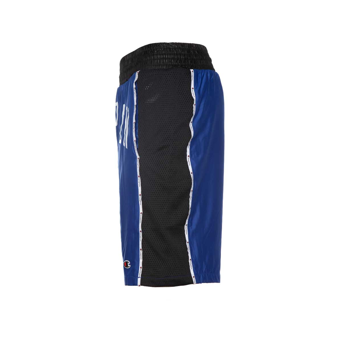 Champion Life® Men's Satin Shorts Royal Blue