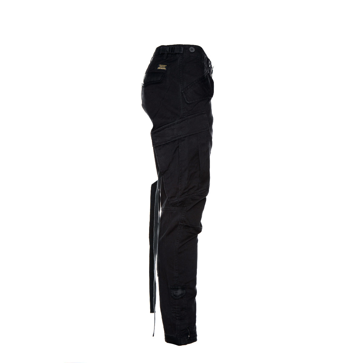Maharishi MA65 Men's Cargo Pants Black