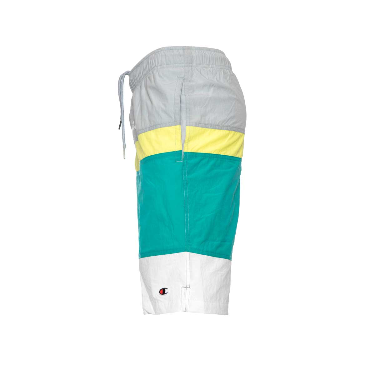 Champion Life Men's Woven Shorts Teal