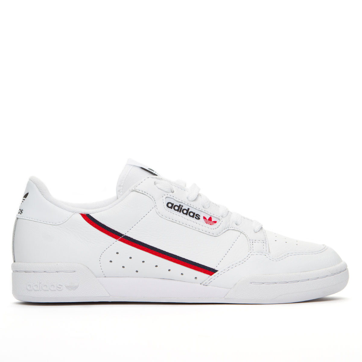 Adidas Continental 80 Shoes Cloud White