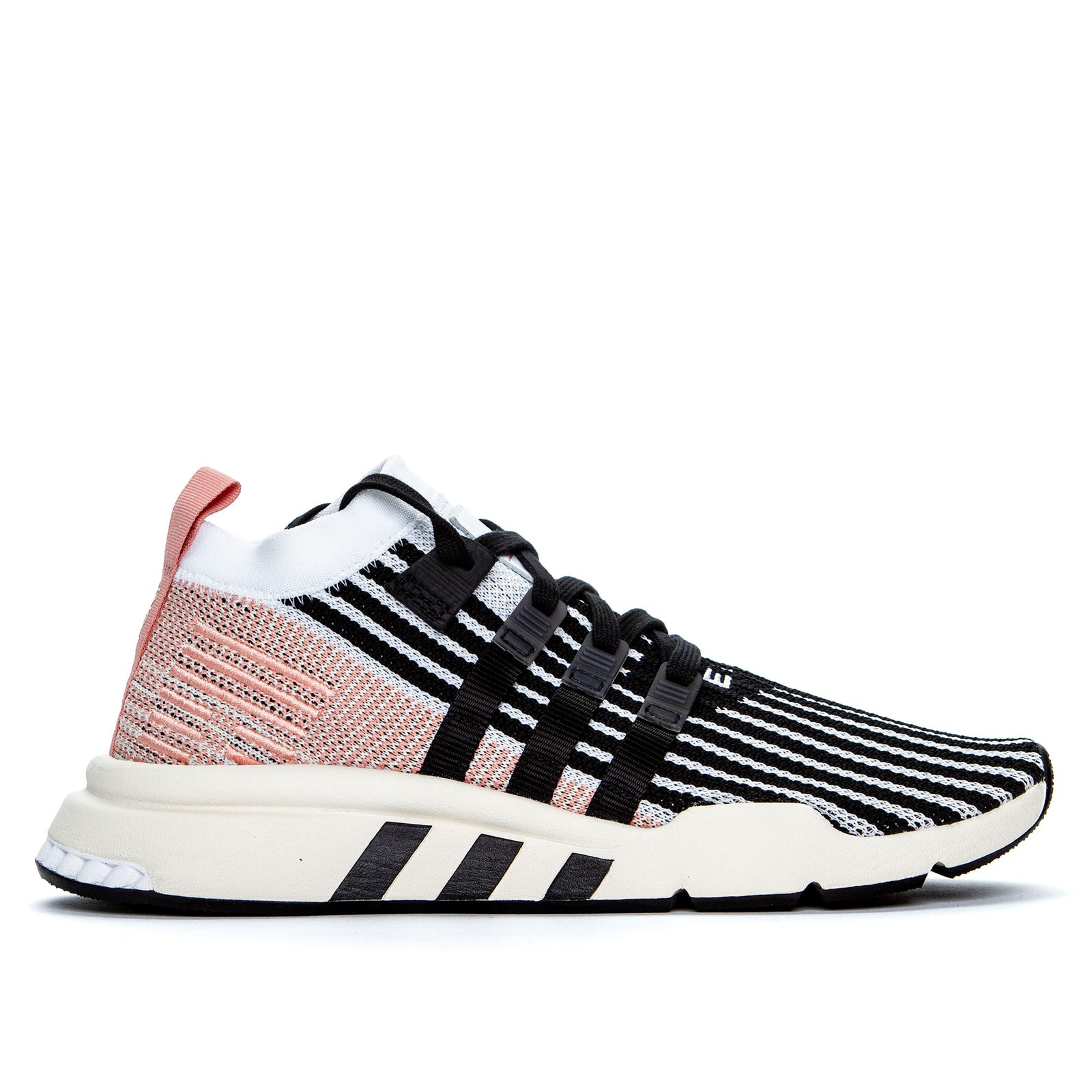 watch 98a9e 9b18b EQT Support MID ADV Primeknit