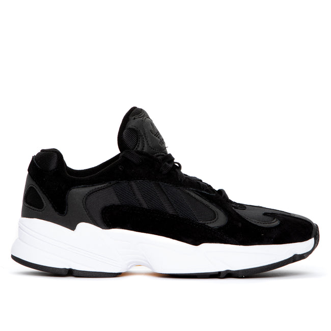 Adidas Originals Yung-1 Shoes Core Black