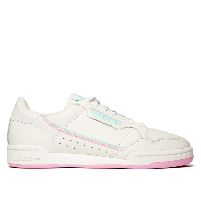 Adidas Originals Continental 80 Off White