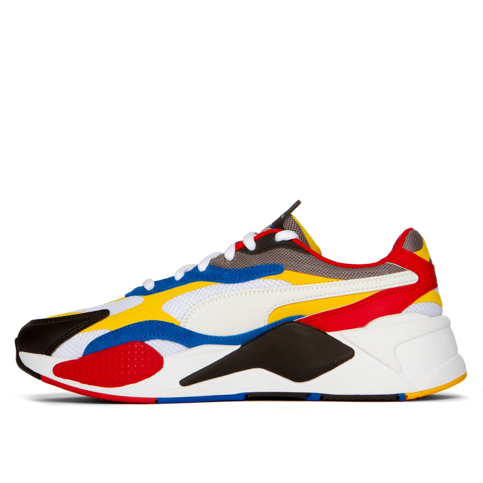 Puma RS-X3 Puzzle Men's Running Shoes