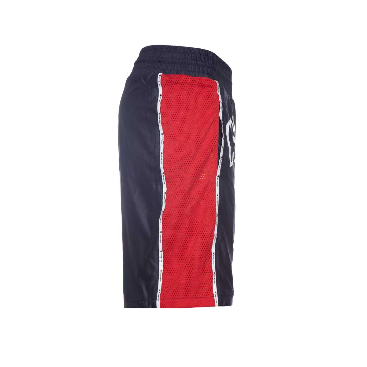 Champion Life® Men's Satin Shorts Indigo