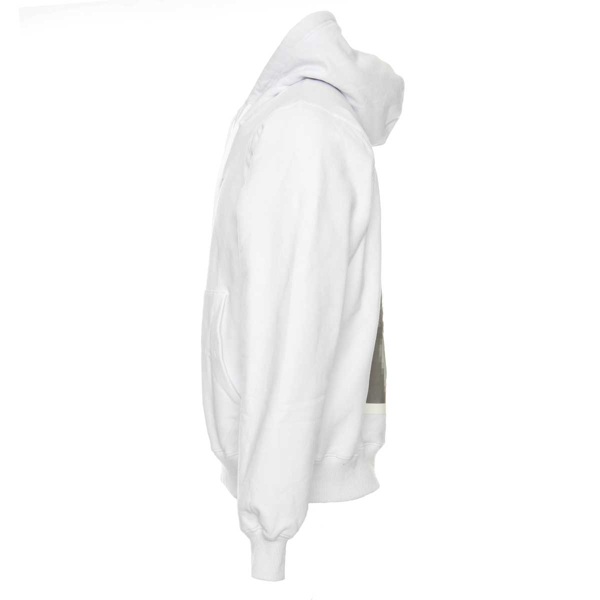Stampd Babes Hoodie White