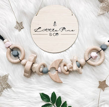 Milky Way Pram Garland