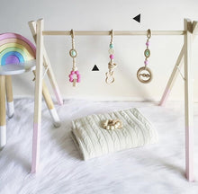 Natural Wonder's Playgym Set