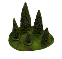 MEDIUM FOREST (Modular type 1)