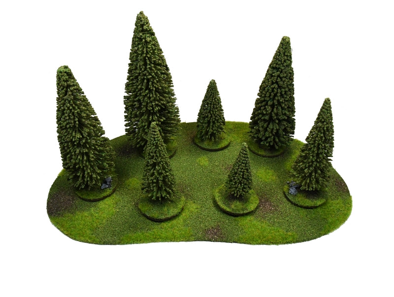 LARGE FOREST (Modular type 1)