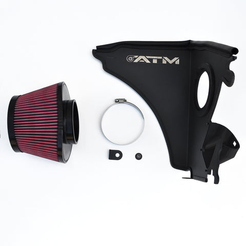 "BMW E92 E93 335D ""EURO"" Intake Kit 2008-2012"