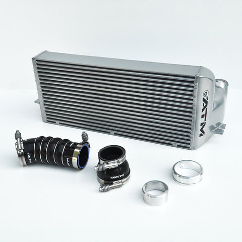 BMW E70 X5D Intercooler