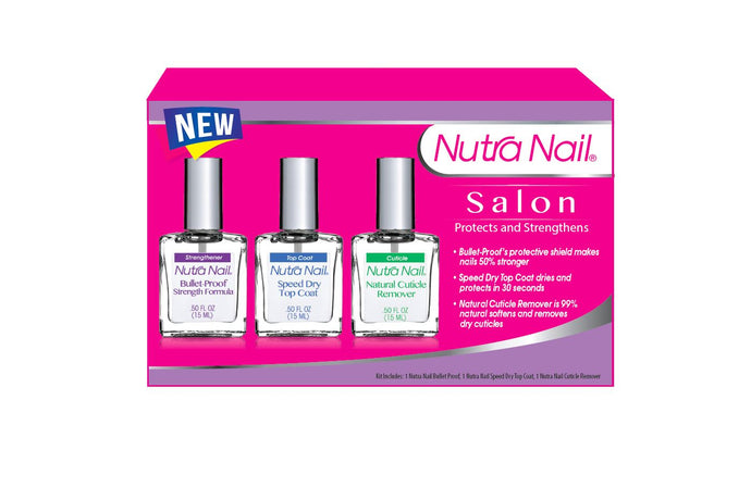 Nutra Nail Treatment Kit