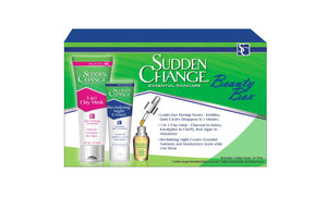 Sudden Change Beauty Box