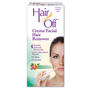Hair Off Hair Removal Hair Off Creme Facial Hair Remover
