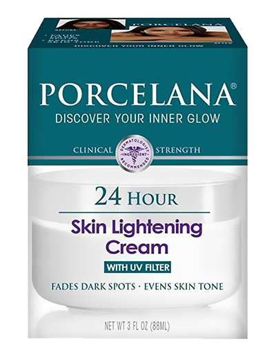 PORCELANA® 24HRS Lightening Cream