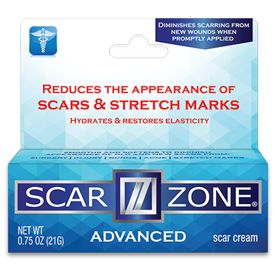 Scar Zone Advanced .75 oz.
