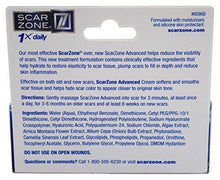 Scar Zone Skin Care Scar Zone Advanced .75 oz.
