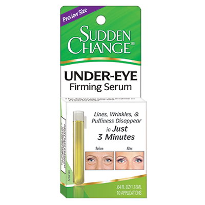 Under Eye Firming Serum Preview Size (10 applications .04 fl.oz / 1.18ml)