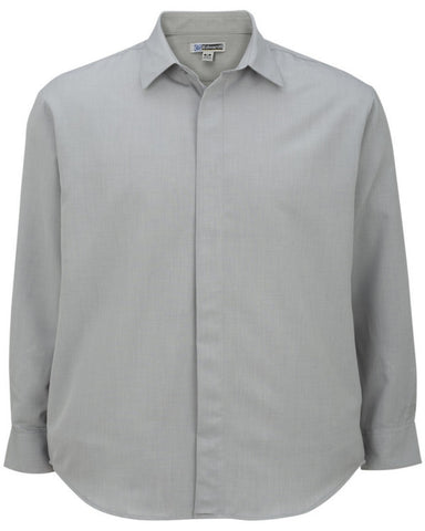 Men's Batiste Café Long Sleeve Shirt