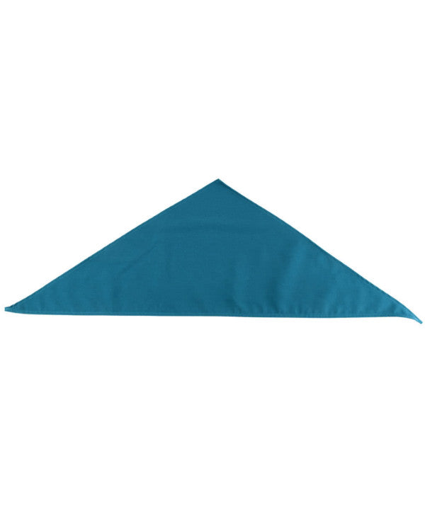 Chef Scarf/Neckerchief Teal Color
