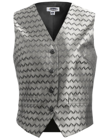 Women Brocade Vest - Fashion Designz Uniforms