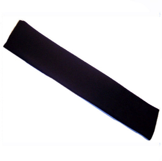 Headband Black Color - Fashion Designz Uniforms