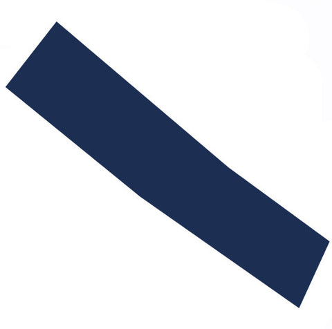 Chef headband Dark Blue Color - Fashion Designz Uniforms