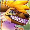 Icon/Bust Commission