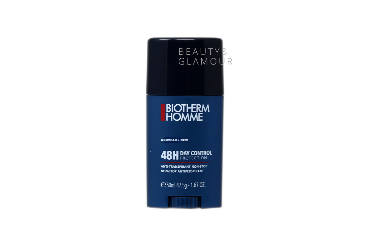 BIOTHERM HOMME 48H DAY CONTROL NON-STOP ANTIPERSPIRANT ROLL-ON