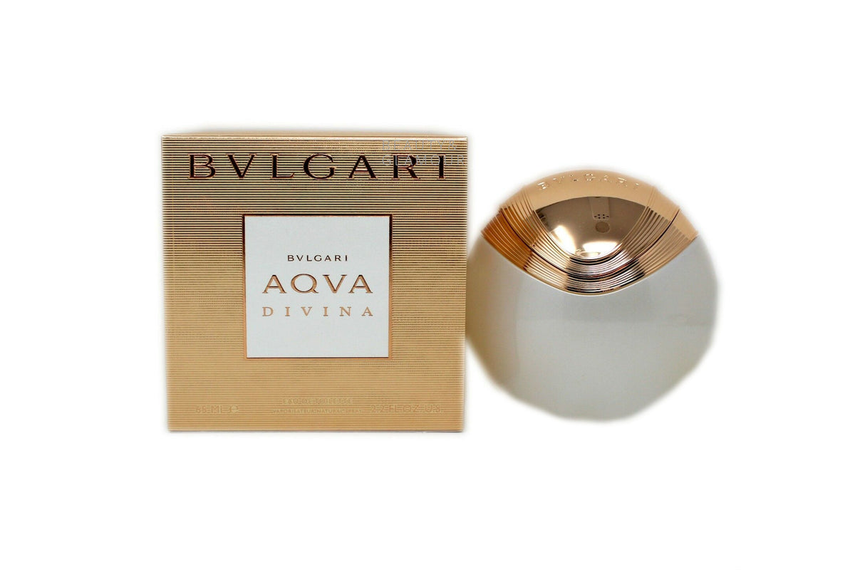 BVLGARI AQVA DIVINA EAU DE TOILETTE NATURAL SPRAY