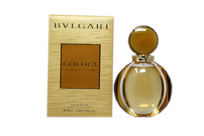 BVLGARI GOLDEA THE ESSENCE OF THE JEWELLER EAU DE PARFUM NATURAL SPRAY