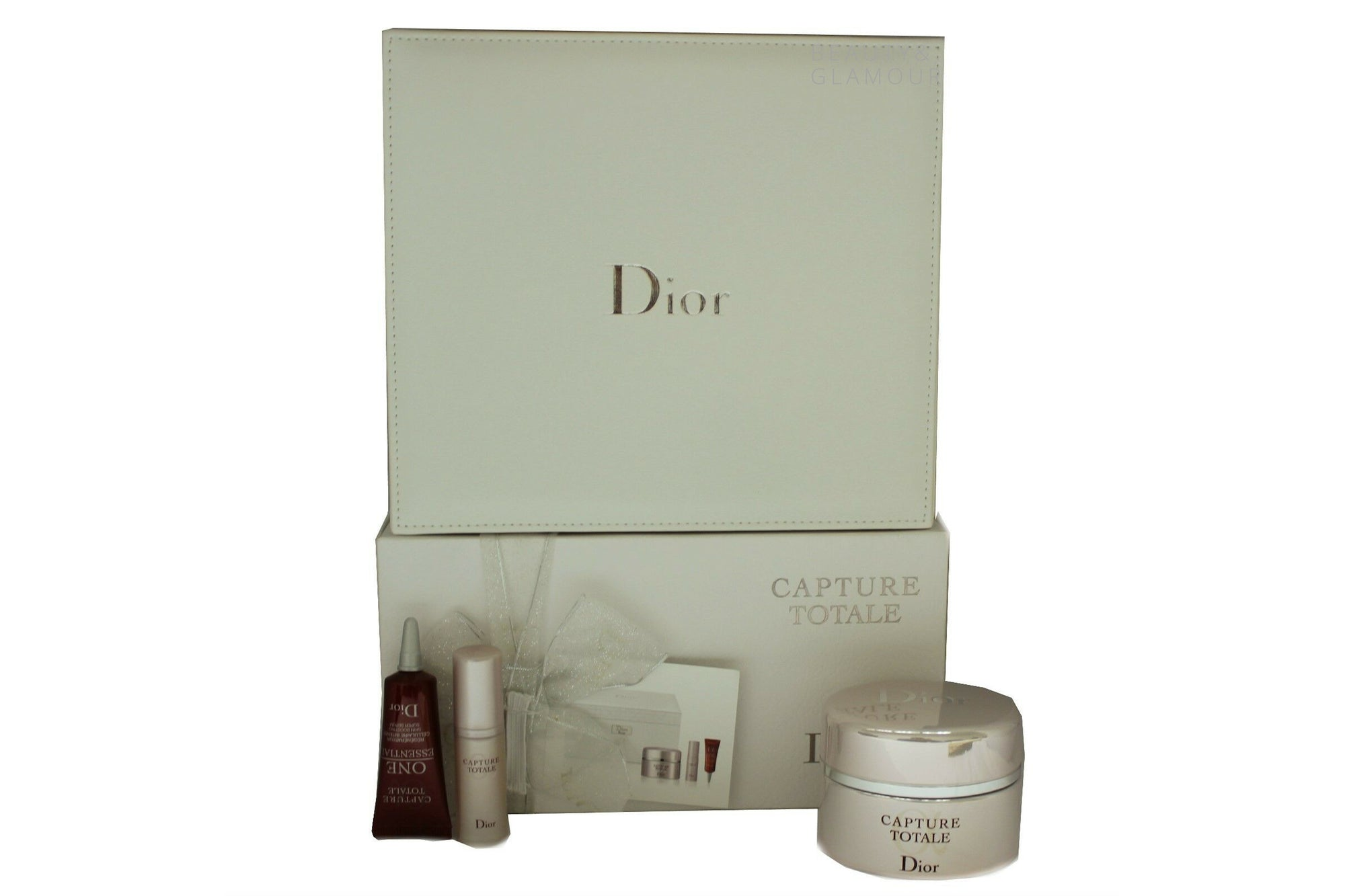 DIOR CAPTURE TOTALE MULTI-PERFECTION CREME SET