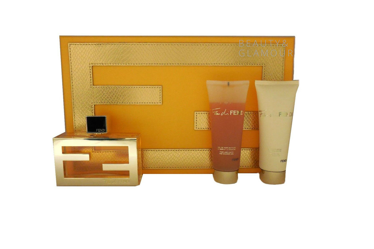 FAN DI FENDI EAU DE PARFUM SET