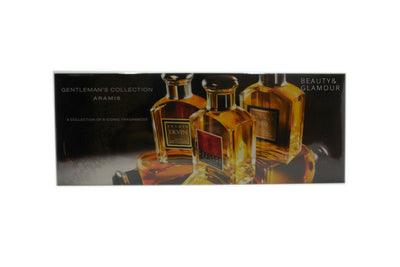 ARAMIS GENTLEMAN'S A COLLECTION OF 6 ICONIC FRAGRANCES SET