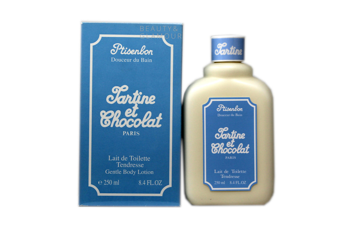 TARTINE ET CHOCOLAT PTISENBON GENTLE BODY LOTION