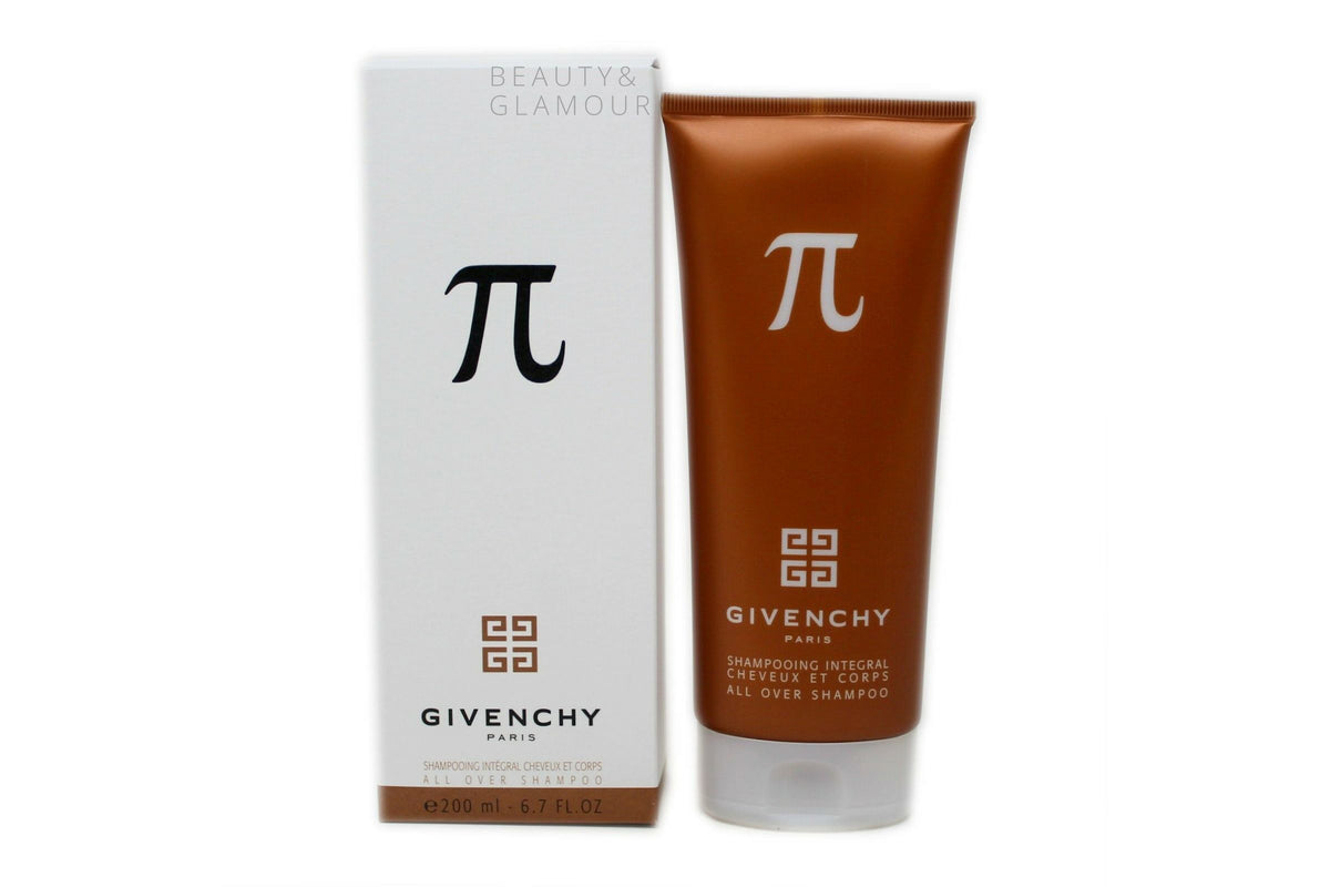 GIVENCHY PI ALL OVER SHAMPOO