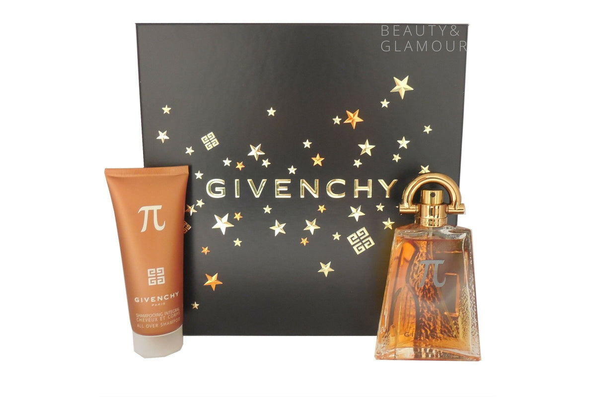 GIVENCHY PI EAU DE TOILETTE SET (P122976)