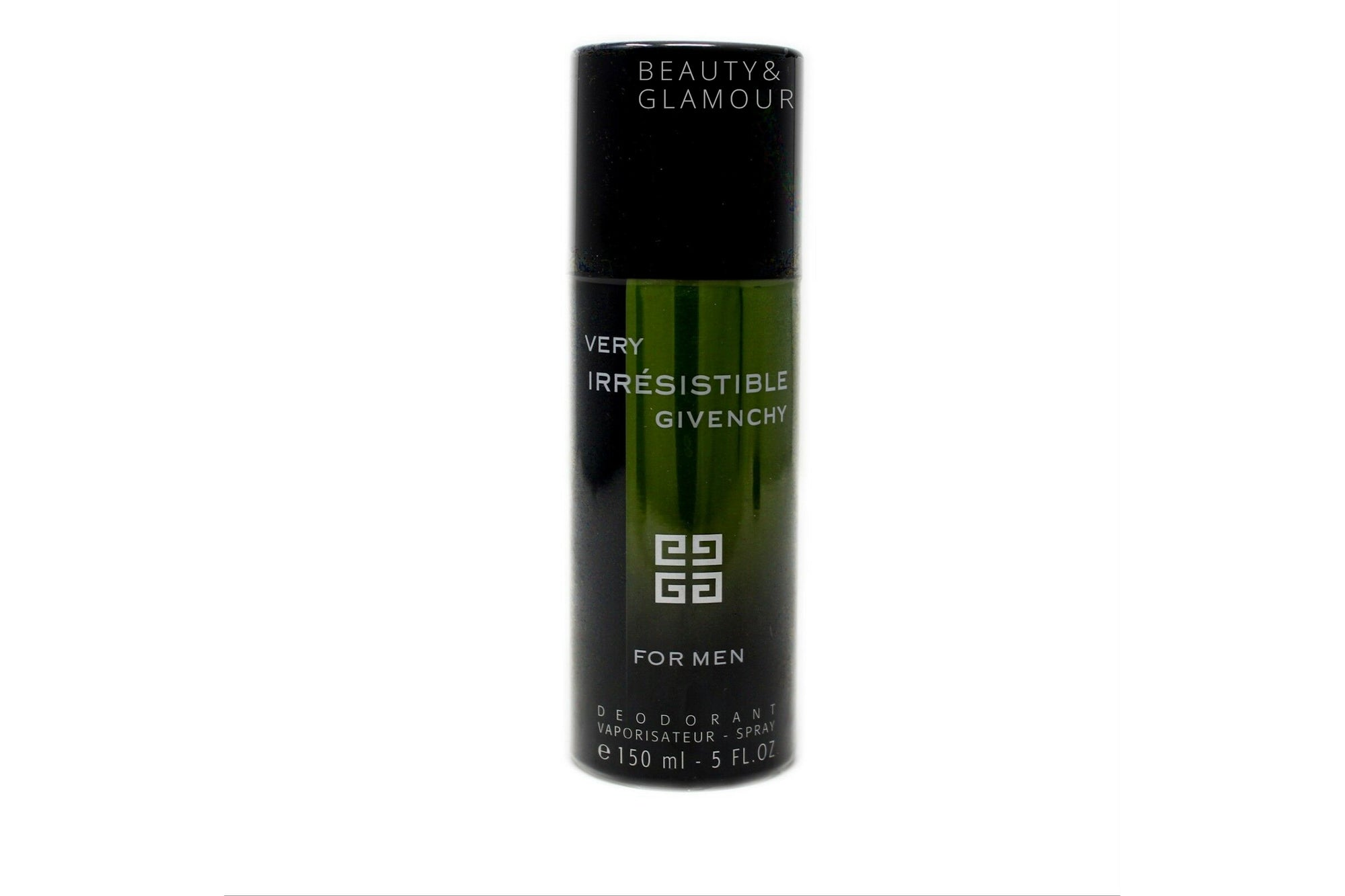 GIVENCHY VERY IRRESISTIBLE FOR MEN DEODORANT SPRAY