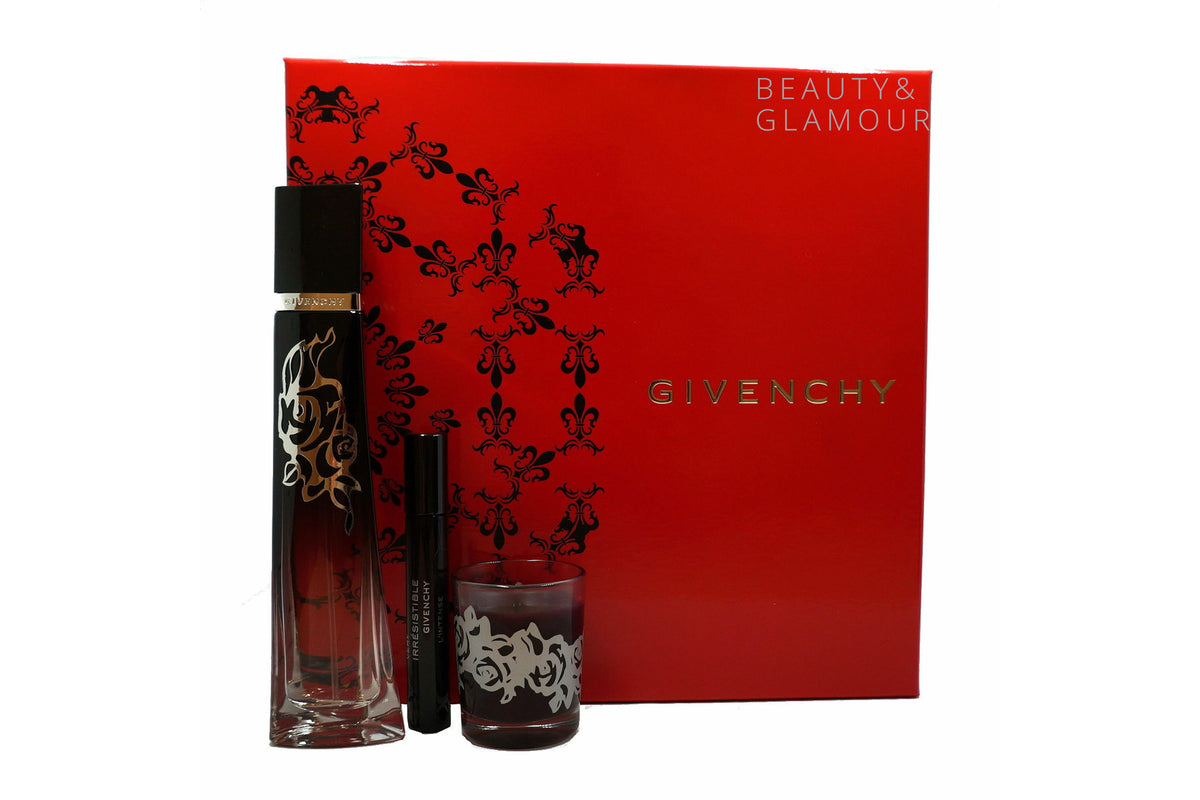 GIVENCHY VERY IRRESISTIBLE L'INTENSE EAU DE PARFUM SET (P141995)