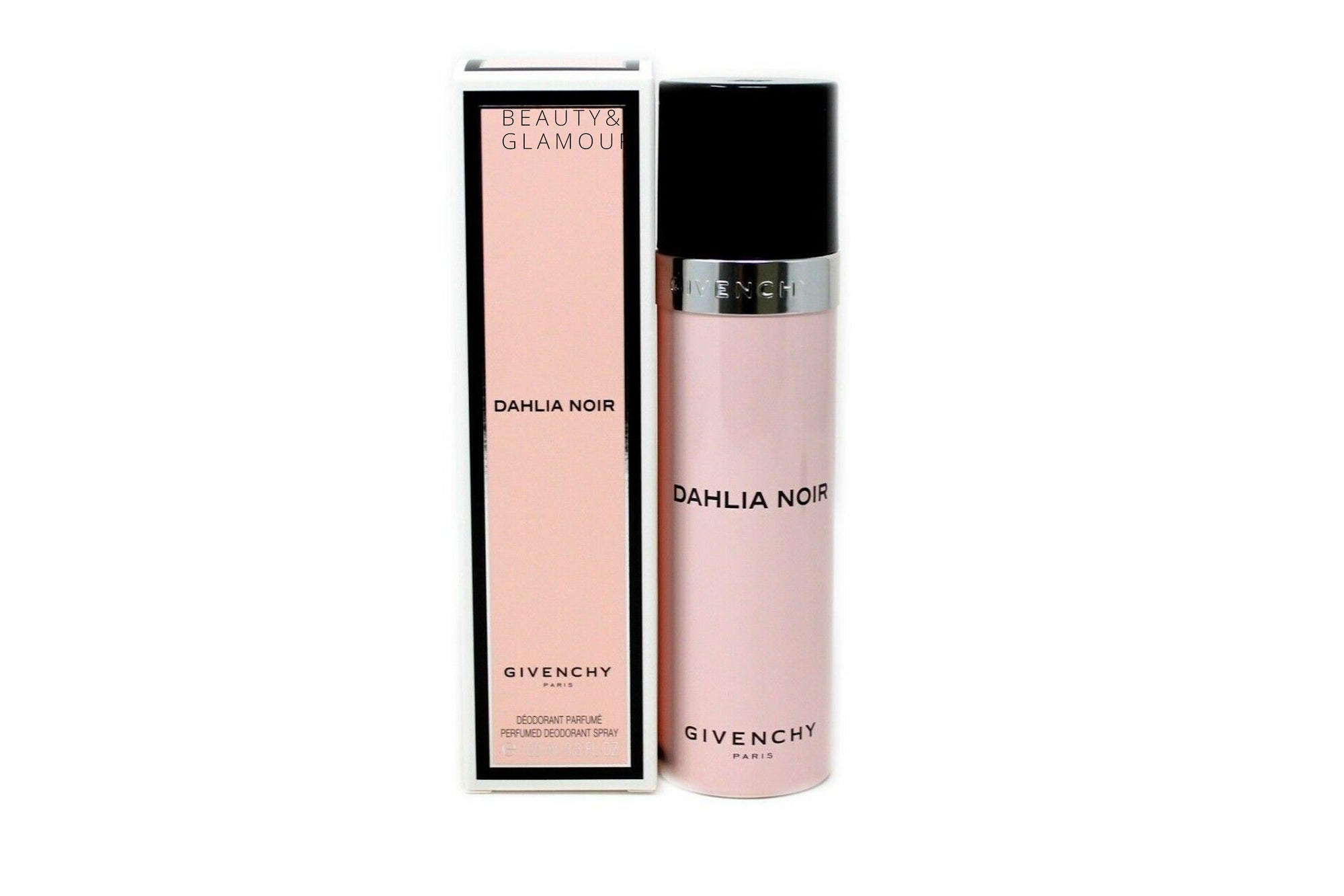 GIVENHCY DAHLIA NOIR PERFUMED DEODORANT SPRAY