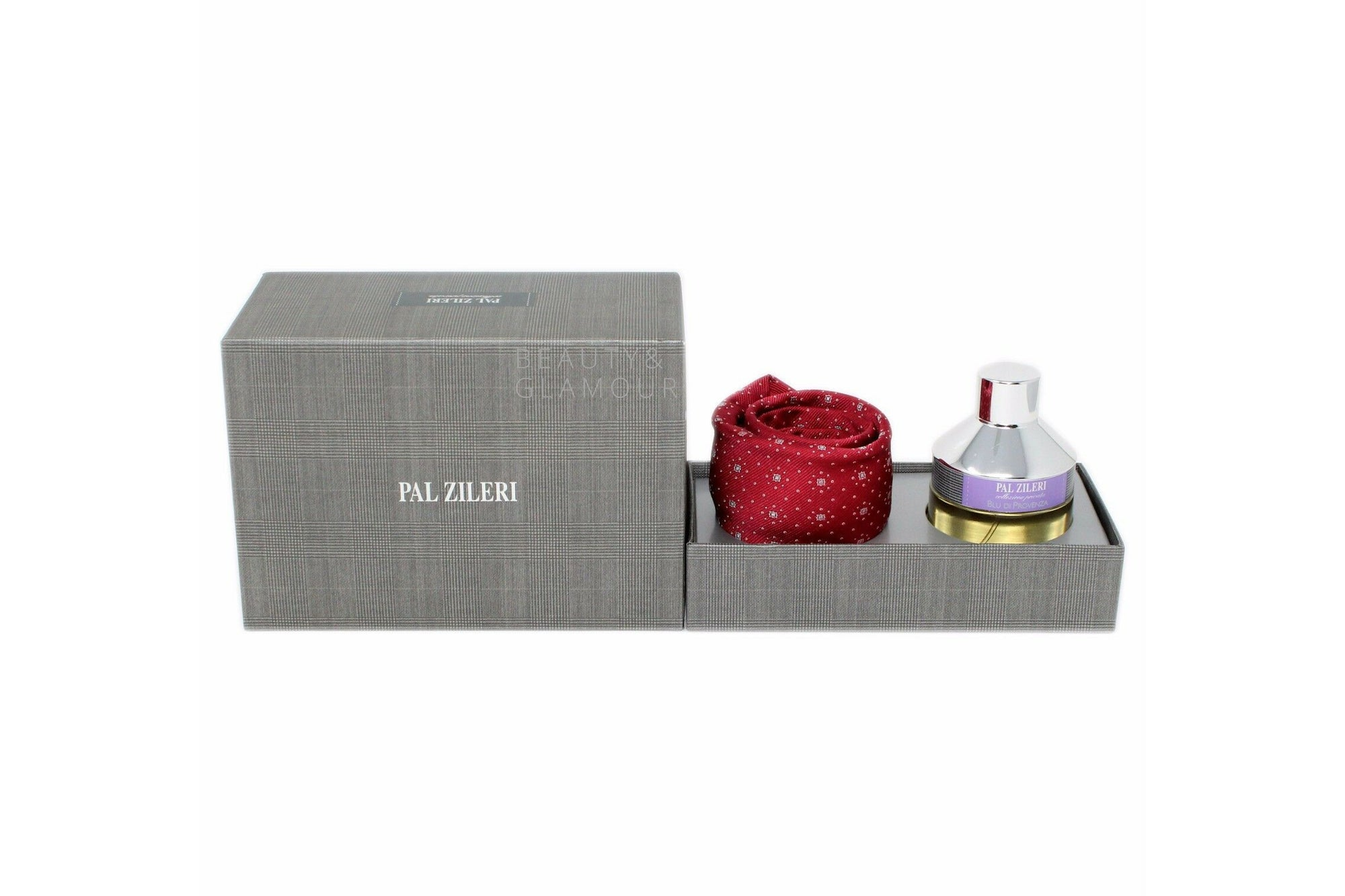 PAL ZILERI BLU DI PROVENZA EAU DE TOILETTE SPRAY 100ML