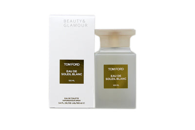 TOM FORD EAU DE SOLEIL BLANC EAU DE TOILETTE SPRAY
