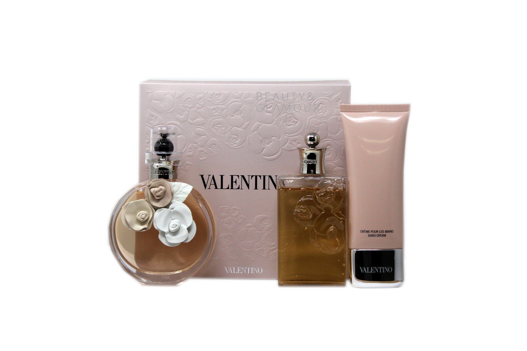 VALENTINO VALENTINA EAU DE PARFUM NATURAL SPRAY - VAPORISATEUR 80 ML/2.7 FL.OZ.