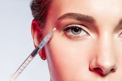 Who All Can Benefit From Botox Shots?